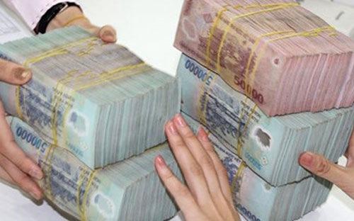 Chi 44.800 tỷ đồng để trả nợ và viện trợ