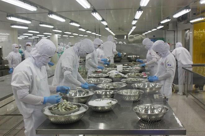 Công bố báo cáo thường niên về kinh tế Việt Nam năm 2015