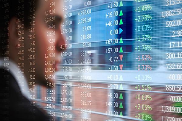 Khối ngoại vẫn mua mạnh cổ phiếu ngân hàng trong phiên 29/5