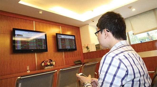 Giá trị vốn hóa của TTCK tăng 9,3%