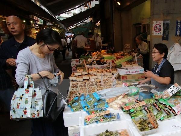 Chính phủ Nhật dự kiến mức ngân sách kỷ lục cho tài khóa 2016